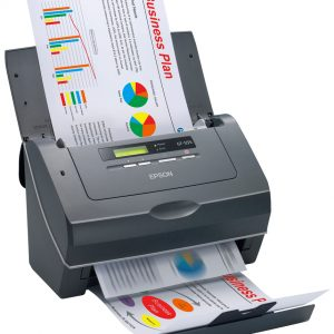 Scanner Epson workforce Pro GT-S55 B11B202201