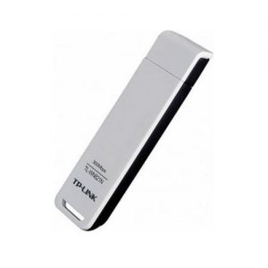 Adaptador Wireless TP-Link TL-WN821N USB 300Mbps