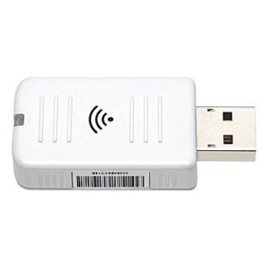Adaptador Wireless para Projetores EPSON V12H418P12