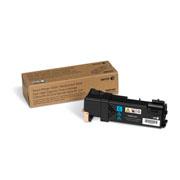 Toner Xerox Ciano Alta Cap. - 2.5K - 106R01601NO