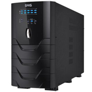 energia ininterrupta e de qualidade, principalmente para servidores e ambientes de TI.