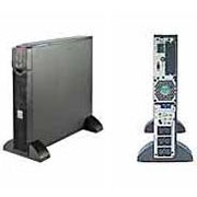No Break Rack APC Smart-UPS RT 6Kva Mono220 - SURT6000XLI