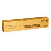 Xerox 006R01462 de Toner AMARELO 7120/7220/7226