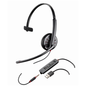Plantronics Headset BlackWire 315.1-M