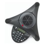 Polycom Telefone Audioconferencia SoundStation2 Não Expansível (com display) (220V)