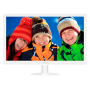 Philips Monitor LED 21.5 Widescreen (1920x1080)