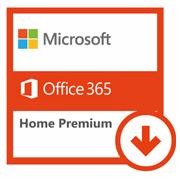 Microsoft Office 365 Home Premium 32/64 bits (All languages)