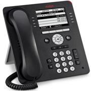 Avaya Aparelho Telefonico IP (9608G)