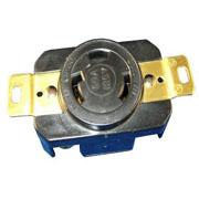 Tomada padrao NEMA L5-30R - AC Conn Recp 30A / 125V p/ SU2200XL e SU3000 770-0013A