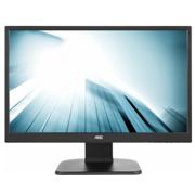 AOC Monitor LED 18.5 Widescreen (1366x768) com ajuste de altura e pivot/giro