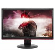 AOC Monitor LED 24 Widescreen (1920x1080) com ajuste de altura e pivot/giro