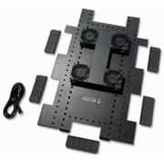 APC Ventilador/Exaustor de teto com 4 ventiladores (115V) (p/ AR3100
