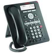 Avaya Aparelho Telefonico IP 1408 700504841 TELSET FOR CM/IPO/IE UpN ICON