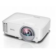 BenQ Projetor de Vídeo MX825ST DLP ANSI 3300 XGA (1024 x 768) (40' a 300') Lâmpada 200W