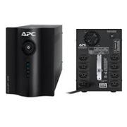 APC Nobreak Back-UPS 2200VA 1360W USB (Entrada Bivolt/Saida 115V)