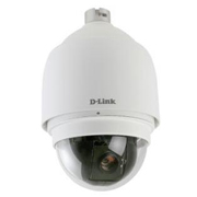 D-Link Camera de Video IP Articulavel (PTZ) (1920x1080)