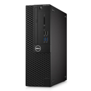 Dell Desktop Optiplex 3050SFF Intel Core i5 7500 Quad Core 3.4GHz