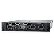 Dell Servidor PowerEdge Rack R740 Intel Xeon Silver 4114 2.2GHz 10C (1x proc.)