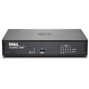 Dell SonicWall Firewall TZ-300 01-SSC-0215 c/ 5x Gigabit (4x LAN e 1x WAN) e 1x USB