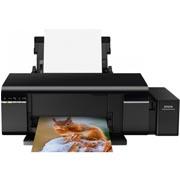 Epson Impressora Tanque de Tinta L805 Color Foto - 37ppm preto/ 38ppm color A4 (USB/Wi-Fi)