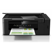 Epson Multifuncional Tanque de Tinta L396 Color - 33ppm preto/15ppm color A4 (USB/Wi-Fi)