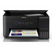 Epson Multifuncional Tanque de Tinta L4150 Color - 33ppm preto/15ppm color A4 (USB/Wi-Fi)