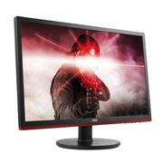 AOC Monitor LED 24 Widescreen (1920x1080)