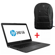 HP Notebook ProBook 240G6 Intel Core i5 7200U Dual Core 2.5GHz