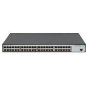 JG926A HPE Switch 1920-24G-PoE+ com 24x PoE 10/100/1000Mbps RJ45 + 4x SFP (Potencia PoE máx. 370W) (Substitui JE007A)