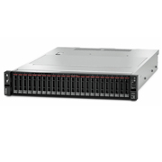 Lenovo Servidor ThinkSystem Rack 2U SR650 Intel Xeon Silver 4114 10C 85W 2.2GHz