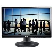 LG Monitor 19.5' LED Wide (1600x900) com ajuste de Altura e Pivot (VGA