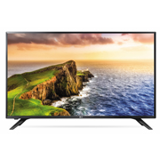 TV LG 32 LED - Modo Hotel - Resolução HD 1366 x 768 - Brilho: 200cd/m²
