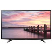 LG TV 49 LED - Resolução Full HD 1920 x 1080 - Conexões: Áudio e Vídeo