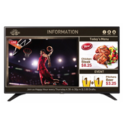 LG TV 55 Edge LED