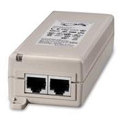 Microsemi Injetor PoE (PD-3501G/AC) - 1x LAN 10/100/1000Mbps