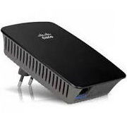 Belkin Linksys Repetidor de Sinal Wireless N 300Mbps 802.11 b/g/n
