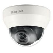 Câmera de vigilância com gravação SAMSUNG WiseNet Lite Network Dome