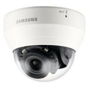 Câmera de vigilância com capacidade de gravação SAMSUNG WiseNet Lite Network IR Vandal Dome Camera
