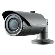 Câmera de vigilância com capacidade de gravação SAMSUNG WiseNet Lite Network IR Bullet Camera