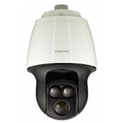 Samsung WiseNet III Network 100m IR PTZ Camera