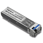TRENDnet Cartão SFP Dual Wavelength Single-Mode LC Module 1310 (20Km)