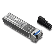TEG-MGBS40D3 TRENDnet Cartão SFP Dual Wavelength Single-Mode LC Module 1310 (40Km)