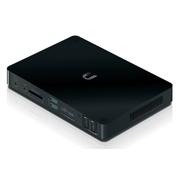 UbiQuiti Gravador de Video NVR ate 50 cameras - Capacidade 2TB armazenamento