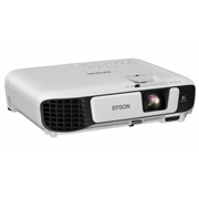 Epson Projetor PowerLite X41+ 3LCD 3600 Lumens XGA (1024x768)