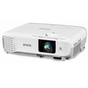Epson Projetor PowerLite W39+ 3LCD WXGA 3000 lumens Wireless