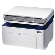 Xerox Multifuncional Laser Mono A4 WorkCentre 3025_BIB